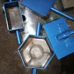 jual alat mesin press batako
