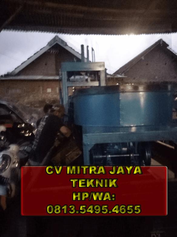 Jual mesin paving blok di kabupaten maluku tengah