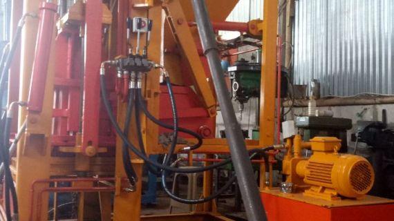 0813.5495.4655(Tsel)Jual mesin buat paving block di Kabupaten Buru