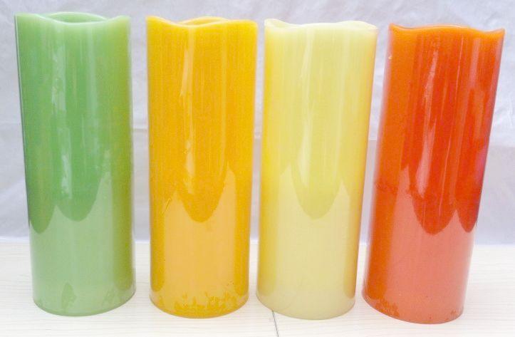 Cara Memulai Usaha Pembuatan Lilin dari Sampah Plastik