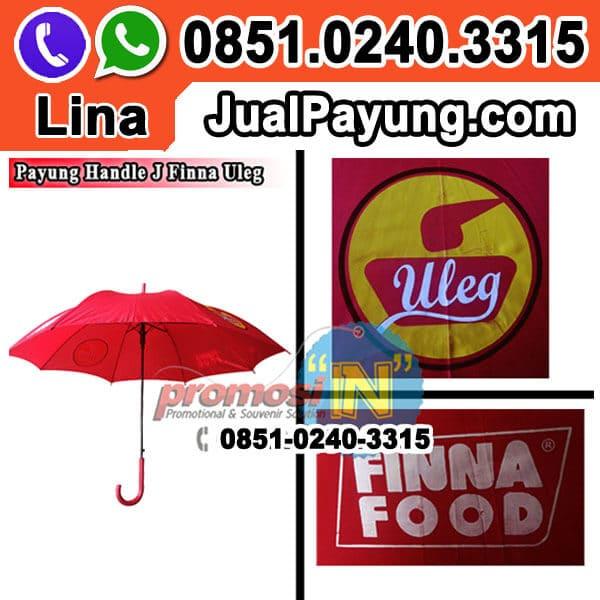 Grosir Payung Murah di Surabaya Handle J