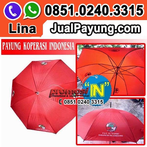Pabrik Distributor Payung Murah Grosir
