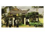 Rumah Subsidi Di Bekasi Cicilan  Rp. 965 rb.