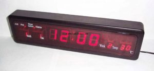 Jual Running text display