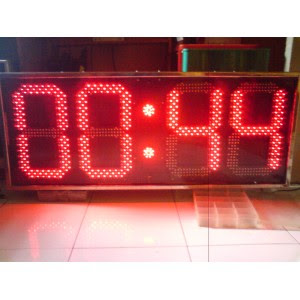 Jual jam digital mini