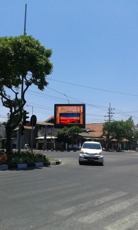 Distributor videotron surabaya