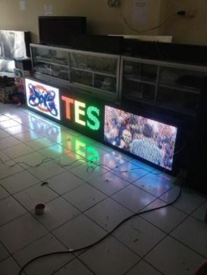 Penjual videotron surabaya