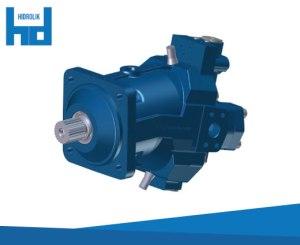 Axial Plunger Hydraulic Motor