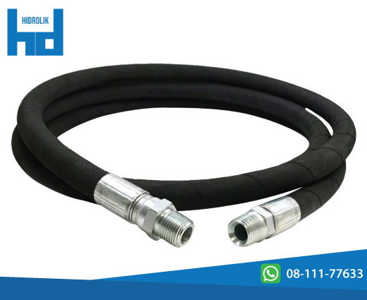 jual hydraulic hose