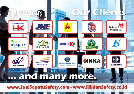 JualSepatuSafety.com , HILDAN SAFETY Banner Slider 2015 C