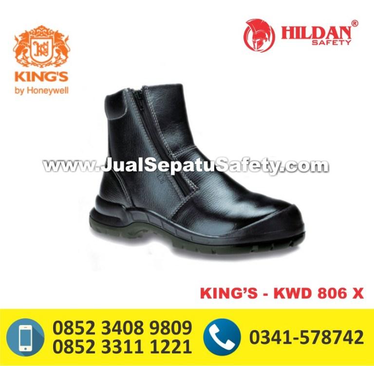 KING'S KWD 806 X,Jual Sepatu Safety Kings harga murah distributor
