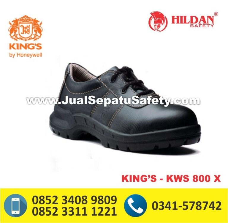 KING'S KWS 800 X,PRODUK BARU SEPATU SAFETY KING SURABAYA