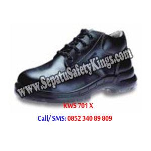 KWS 701 X Gambar Sepatu Kings Safety Shoes