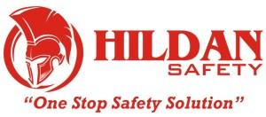 Logo HILDAN SAFETY, One Stop Safety Solution
