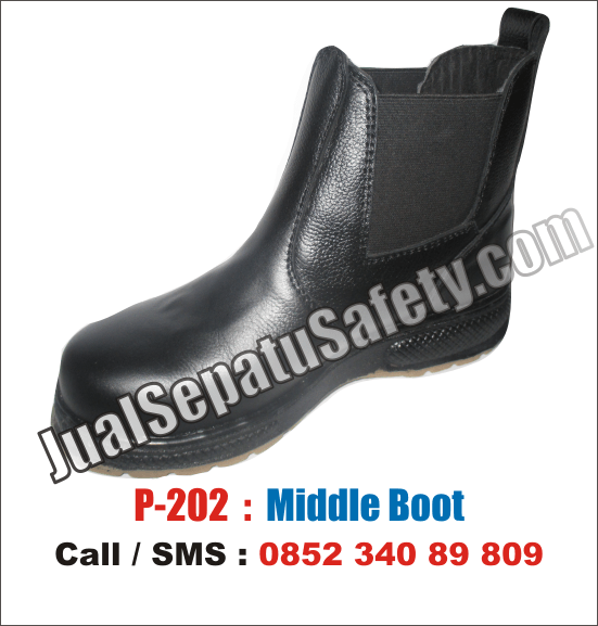 P.202 Sepatu Safety Shoes Online Surabaya Jakarta, HP: 0852 340 89 809.