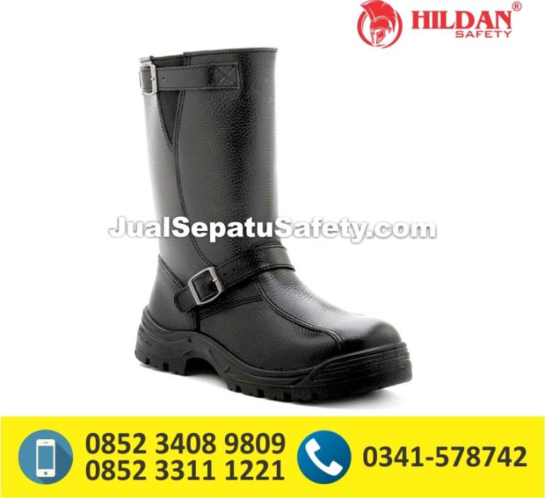 Sepatu Safety Shoes CHEETAH 3209 Boot