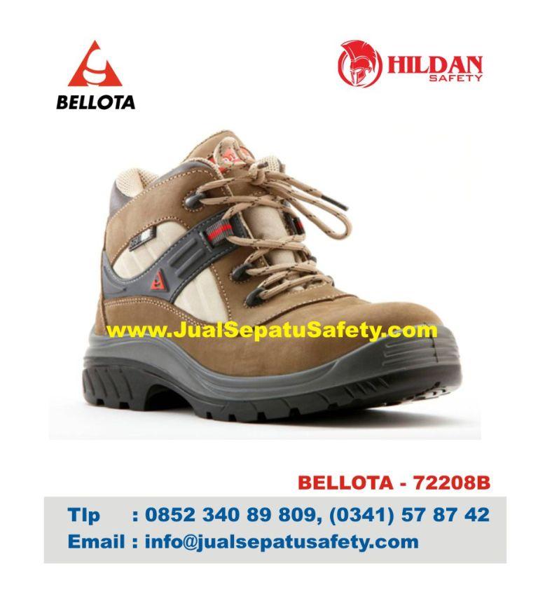 Sepatu Bellota 72208B Safety Shoes