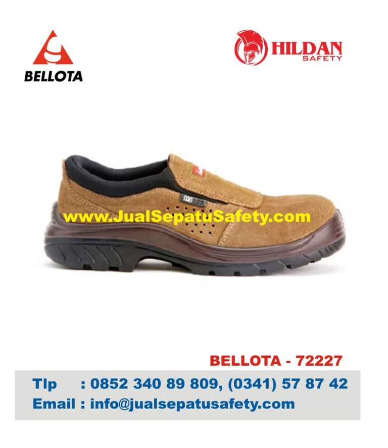Sepatu Bellota 72227 Safety Shoes