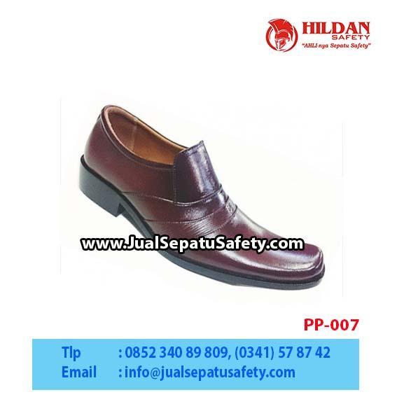 Sepatu Kerja Pantofel PP-07