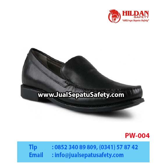 Sepatu Kerja Pantofel PW-04
