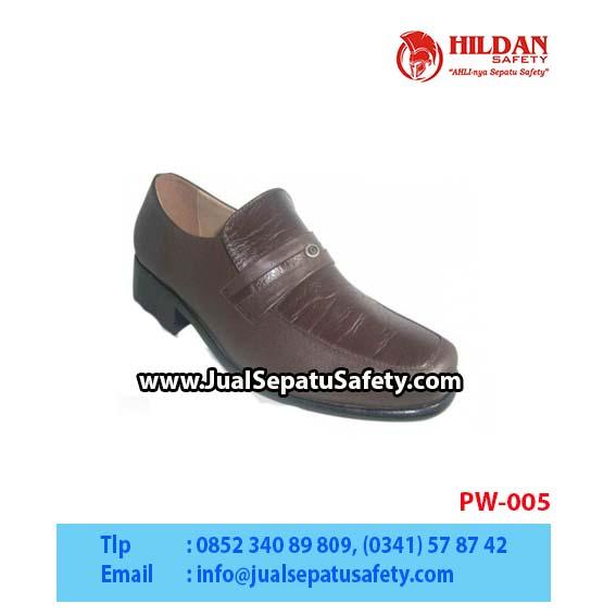 Sepatu Kerja Pantofel PW-05