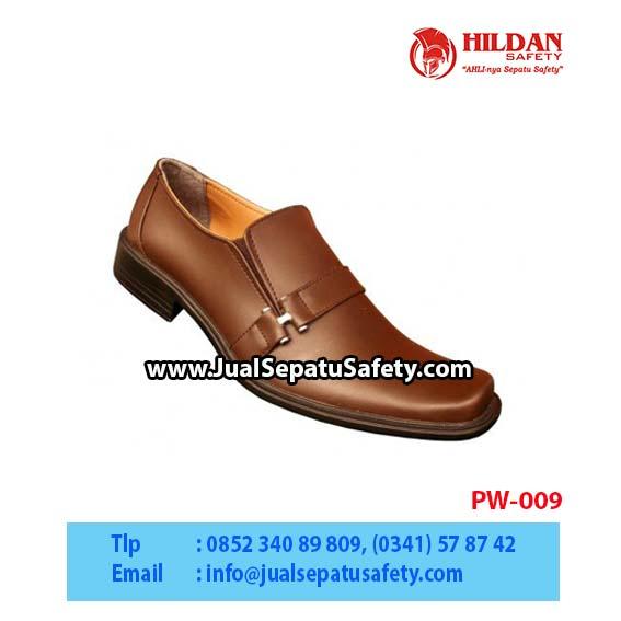 Sepatu Kerja Pantofel PW-09
