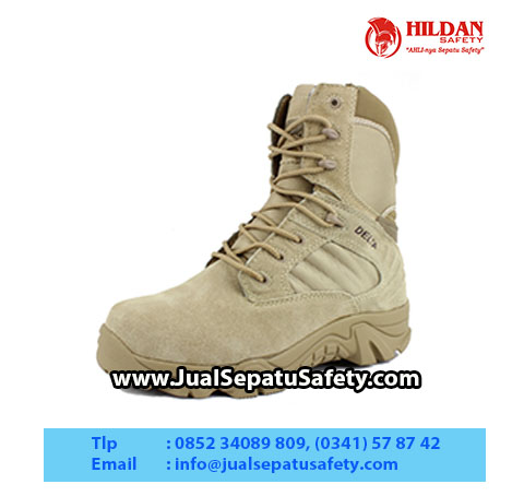 Delta Forces 8 - Desert