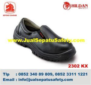 Daftar Harga Sepatu Safety UNICORN 2302 KX