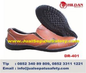 Sepatu Safety Keamanan Termurah