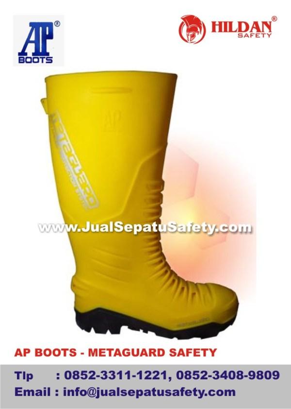 Jual Sepatu AP BOOTS METAGUARD SAFETY