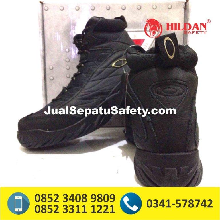 Oakley Sabotage 6″ USA – Black, sepatu evil army,sepatu gunung army,jual sepatu army usa