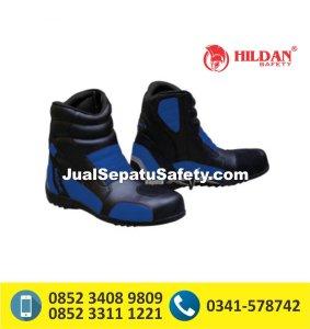 Sepatu RVR Razor - Navy Blue