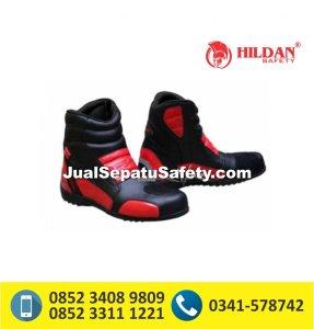 Sepatu RVR Razor - Red