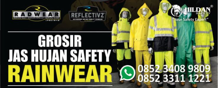 JUAL SEPATU SAFETY Shoes