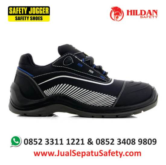 Sepatu Safety Jogger Indonesia DYNAMICA