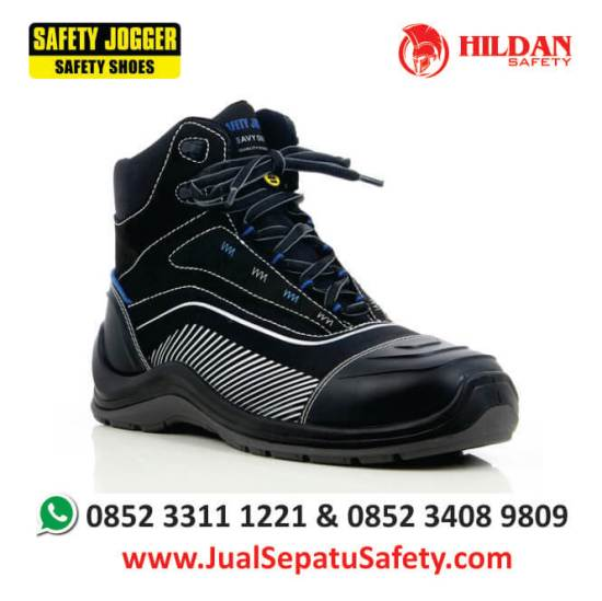 Sepatu Safety Jogger Shoes ENERGETICA Murah