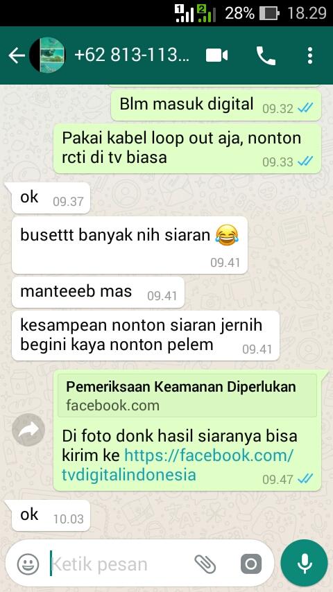 Frekuensi Indosiar Terbaru 2017 : frekuensi, indosiar, terbaru, Siaran, Digital, Jakarta, Tangerang, Bekasi, Depok, Bogor, Terbaru, DIGITAL
