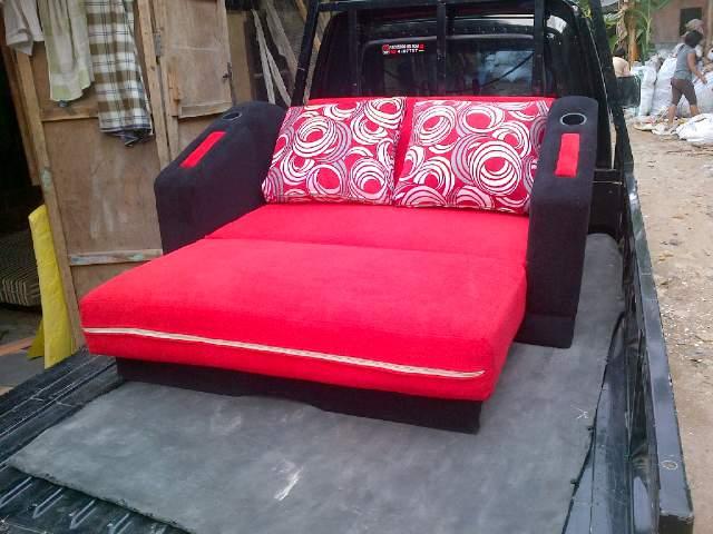 jual sofa bed murah di jakarta selatan clayton marcus stanford tebet free ongkir sofabed