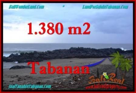 INVESTASI PROPERTI, DIJUAL TANAH di TABANAN BALI TJTB270