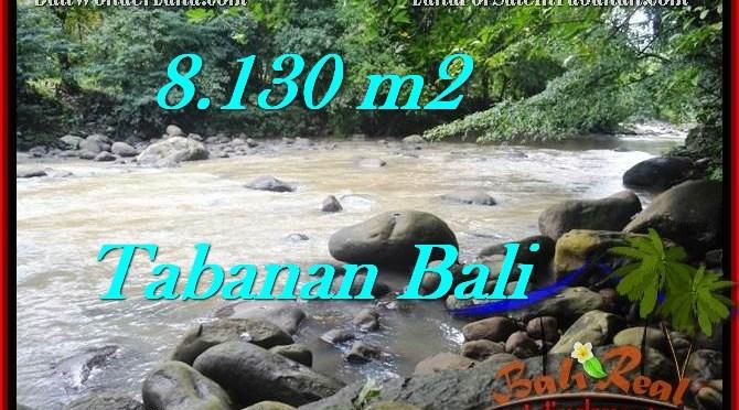 TANAH di TABANAN BALI DIJUAL MURAH TJTB285