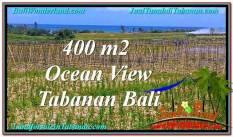 TANAH DIJUAL MURAH di TABANAN Untuk INVESTASI TJTB292