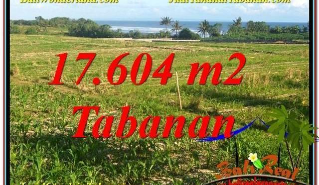 JUAL TANAH di TABANAN BALI TJTB342