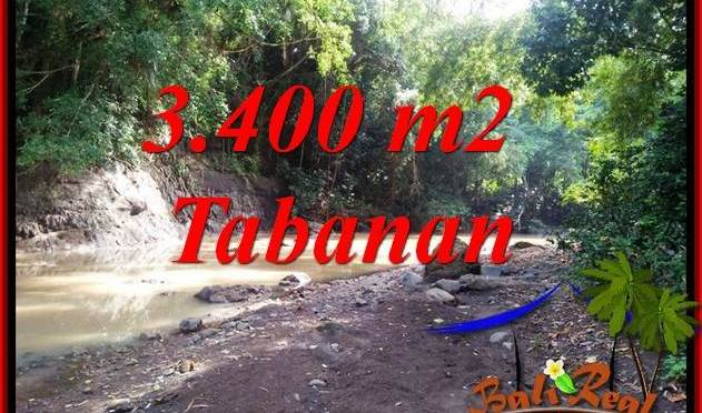 Tanah Murah Dijual di Tabanan Untuk Investasi TJTB412