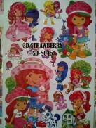 3d-strawberry-sd8045-wallsticker-ecer-grosir-untuk-dekor-kamar-ruang-tamu-kamar-bayi-085776500991-bu-eva