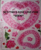 3d-stt8013-rose-love-pink-wallsticker-ecer-grosir-untuk-dekor-kamar-ruang-tamu-kamar-bayi-085776500991-bu-eva