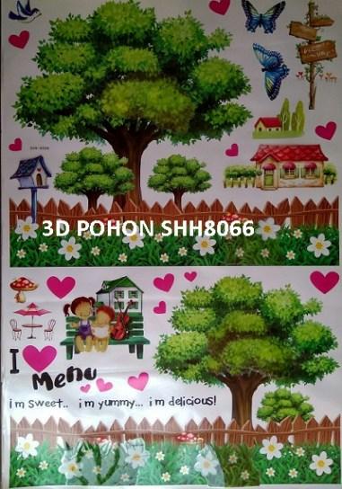 shh8066-3d-pohon