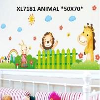 XL7181 ANIMALLL