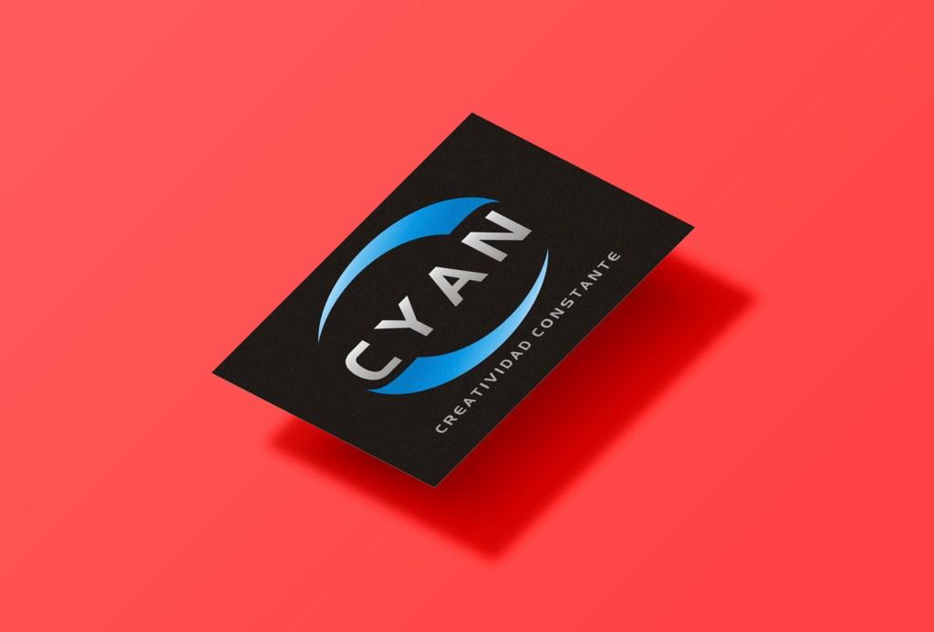 Logo CYAN