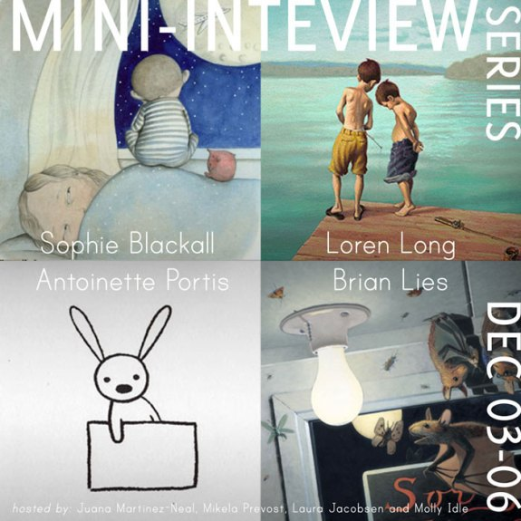 Mini-Interviews 2013 - Week of December 3-6