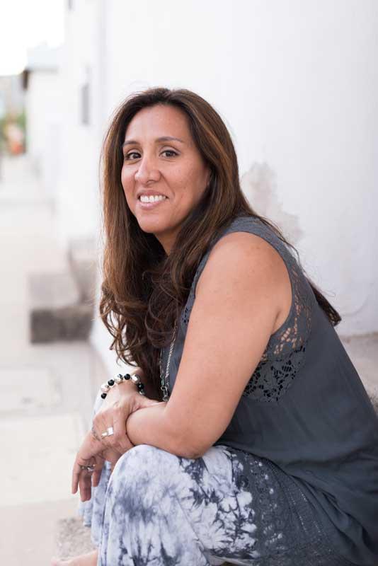 Juana Martinez-Neal
